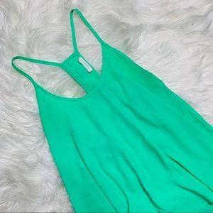 Lush | Green Tank